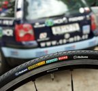 PROFESSIONALS TESTED RUBENA BICYCLE TYRES