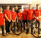 RUBENA SPECIALIZED CYCLING TEAM