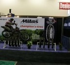 MITAS motorcycle tyres in Indianapolis