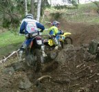 Mitas Riders success at the Czech Enduro Championship