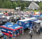 Mitas as the primary partner of the world  mountain bike championship